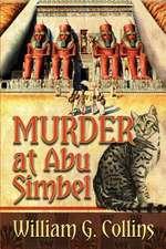 Murder at Abu Simbel