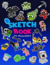 Sketch Book for Minecrafters