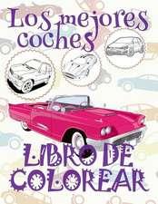 ✌ Los Mejores Coches ✎ Libro de Colorear Adultos Libro de Colorear La Seleccion ✍ Libro de Colorear Cars