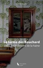 La Ferme Des Bouchard
