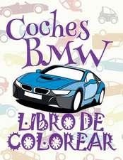 ✌ Coches BMW ✎ Libro de Colorear Para Adultos Libro de Colorear Jumbo ✍ Libro de Colorear Cars