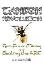 Tanden Revolution