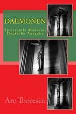 Daemonen