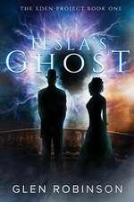 Tesla's Ghost