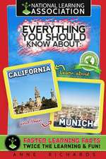 Everything You Should Know about California and Munich