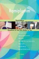 Romiplostim; Third Edition