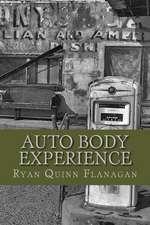 Auto Body Experience