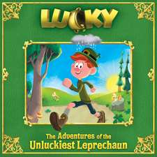 Lucky: The Adventures of the Unluckiest Leprechaun (Nickelodeon)