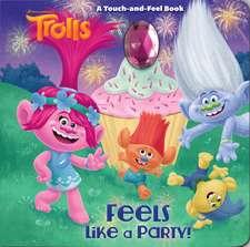 Feels Like a Party! (DreamWorks Trolls)