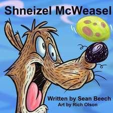 Shneizel McWeasel