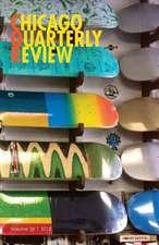 Chicago Quarterly Review Vol. 26