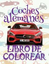 ✌ Coches Alemanes ✎ Libro de Colorear Carros Colorear Ninos 8 Anos ✍ Libro de Colorear Ninos