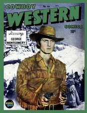 Cowboy Western Comics #26