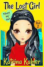 The Lost Girl - Book 2