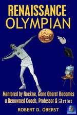 Renaissance Olympian