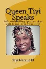 Queen Tiyi Speaks