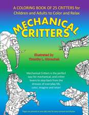 Mechanical Critters