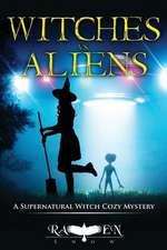 Witches vs. Aliens