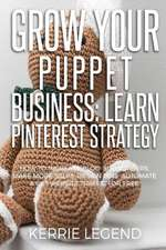 Grow Your Puppet Business