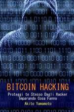 Bitcoin Hacking