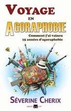Voyage en Agoraphobie