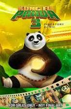 DreamWorks Kung Fu Panda 3 Cinestory Comic