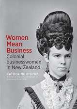 Women Mean Business