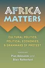 Africa Matters