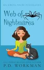Web of Nightmares