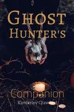 Ghost Hunter's Companion: Deer Skull Variant