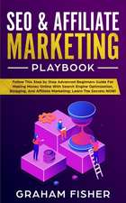 SEO & Affiliate Marketing Playbook