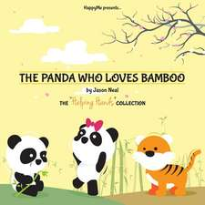 The Panda Who Loves Bamboo