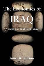 Economics of Iraq
