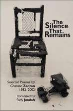 Silence that Remains
