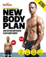 New Body Plan