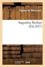 Augustine Brohan