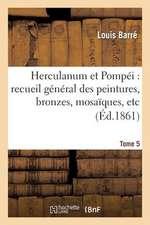 Herculanum Et Pompei