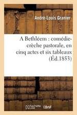 A Bethleem