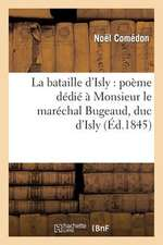 La Bataille D'Isly