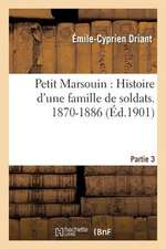 Petit Marsouin:  1870-1886