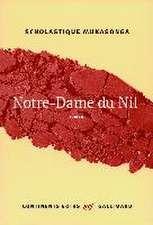 Notre Dame du Nil