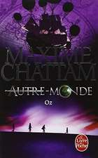 Oz (Autre monde Tome 5)