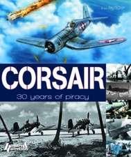 Corsair:  30 Years of Piracy