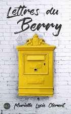 Lettres Du Berry