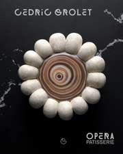Opera Patisserie