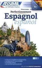 Perfectionnement Espagnol