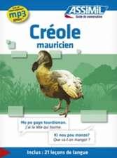 Crole Mauritian