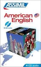 El Ingls Americano sin esfuerzo (4 CDs)