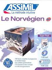 Le Norvgien