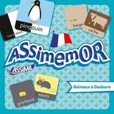 Assimemor Animaux & Couleurs